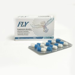 Cápsulas afrodisíacas FLY (10)