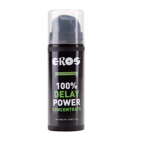 Retardante eros 100% - DELAY POWER