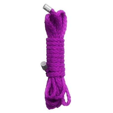 Cuerda atar KINBAKU - lila (1,5m)