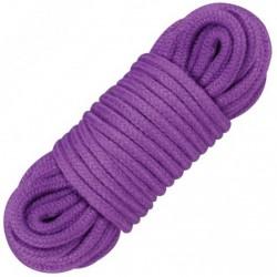 Cuerda SexExtra - LILA (10m)