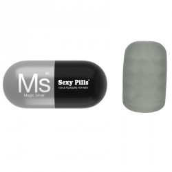 Sexy Pills - Magic Silver 46