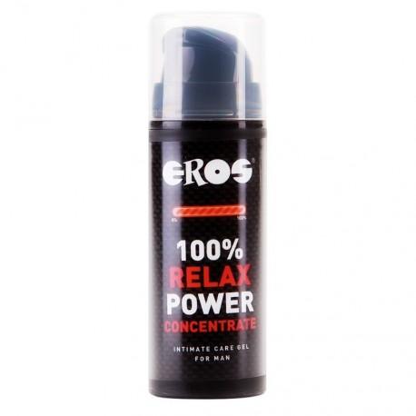 Spray anal 100% RELAX - hombre (30ml)