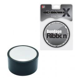 Set bondage BondX - cinta y cuerda