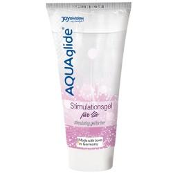 Gel estimulante para ELLA - Aquaglide (25ml)