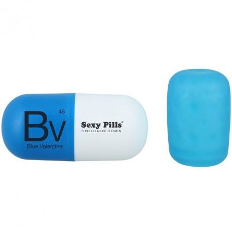 Sexy Pills - Blue Valentine 46