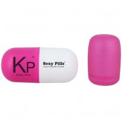 Sexy Pills - Kinky Pink 41