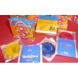 Condones MultiFrutas (3)