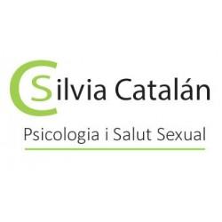 Sexóloga Silvia Catalán