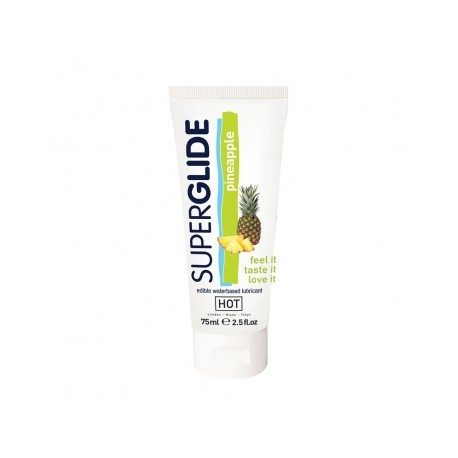Lubricante superglide - PIÑA (75ml)