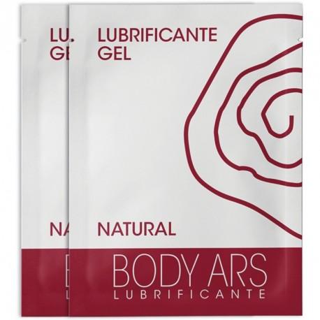 Monodosis lubricante Body ars - 4ml