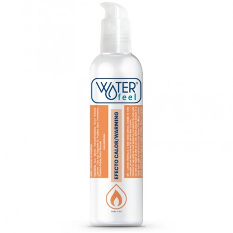 Lubricante CALOR Waterfeel 150ml
