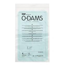 Barrera oral látex ultra finas - O.DAMS (Menta)
