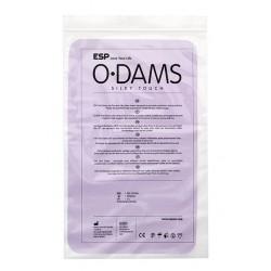 Barrera oral látex ultra finas - O.DAMS (Uva)