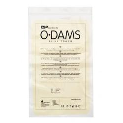 Barrera oral látex ultra finas - O.DAMS (Vainilla)