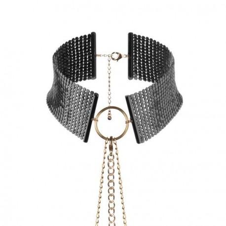 Collar Désir Metallique