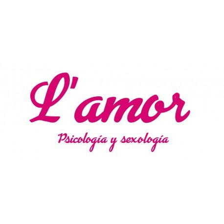 L'amor psicologia y sexología