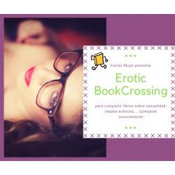 Nuevo servicio Erotic BookCrossing: biblioteca de intercambio erótico-educativa