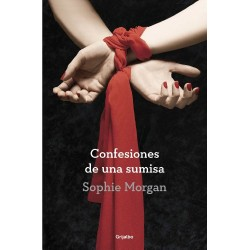 Libro Bookcrossing Confesiones de una sumisa Spohie Morgan