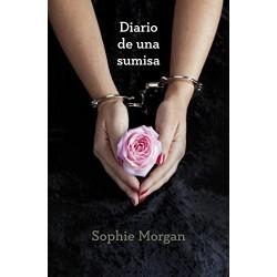 Libro Bookcrossing Diario de una sumisa de Sophie Morgan