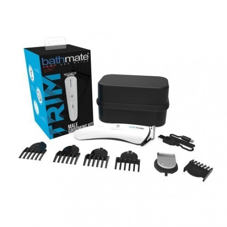 Recortadora Bathmate TRIM kit depilador