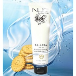 Lubricante NUEI Galleta (100ml)