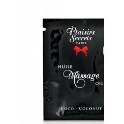 Monodosis aceite coco 3ml