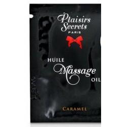 Monodosis aceite caramelo 3ml