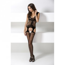 BS046 body liguero NEGRO