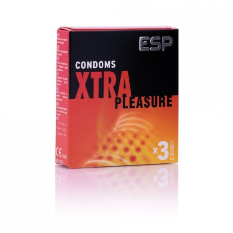 Condones XTRA pleasure ESP (3)