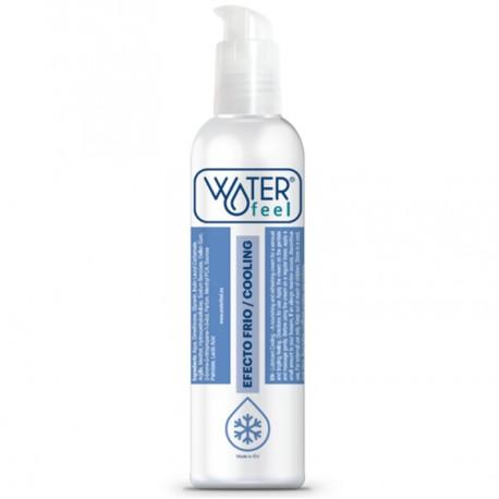 Lubricante FRÍO Waterfeel 150ml