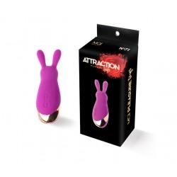 Mini rabbit recargable Nº 71 Lila