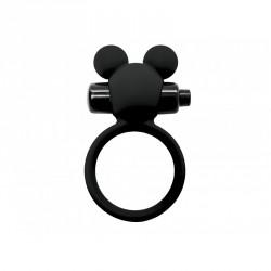 Anillo vibrador E6 Mini Mouse Negro