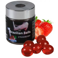 Brazilian balls tarro - aroma CEREZA (6)