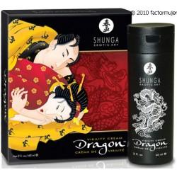 Crema unisex Shunga Dragon Virility cream