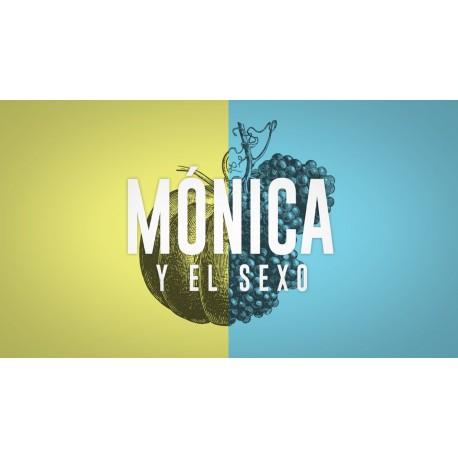 """Nuevo programa de """"Mónica y el sexo"""""""