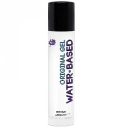 Lubricante Wet Original NATURAL (30ml)