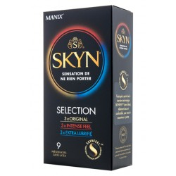 Manix Skyn SELECTION (10)