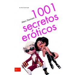 Libro 1001 secretos eróticos
