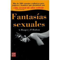 Libro Fantasías sexuales