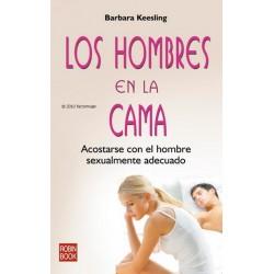 Libro Los hombres en la cama
