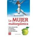 Libro La Mujer Multiorgásmica