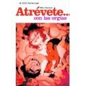 Libro Atrévete... con las orgías