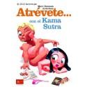 Libro Atrévete...con el Kama Sutra