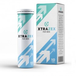 Cápsulas Titan Gel XTRAZEX