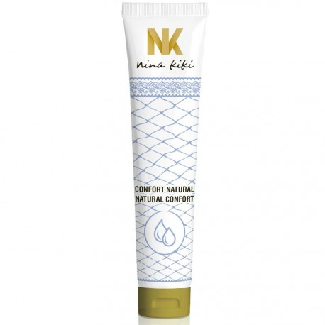 Lubricante KIKÍ NATURAL confort de 125ml