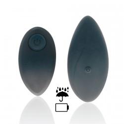 Panty vibrador remoto flexible ZARA