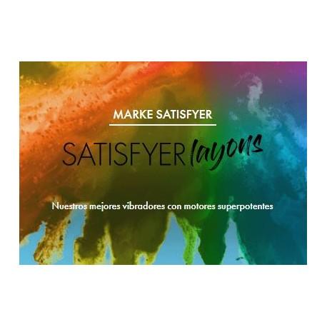 Nuevos Satisfyer Layons