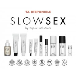 Slow SEX by Bijoux Indiscrets