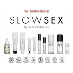 Slow SEX by Bijoux Indiscrets