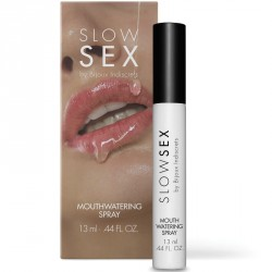 Slow SEX MOUTHWATERING spray para salivar